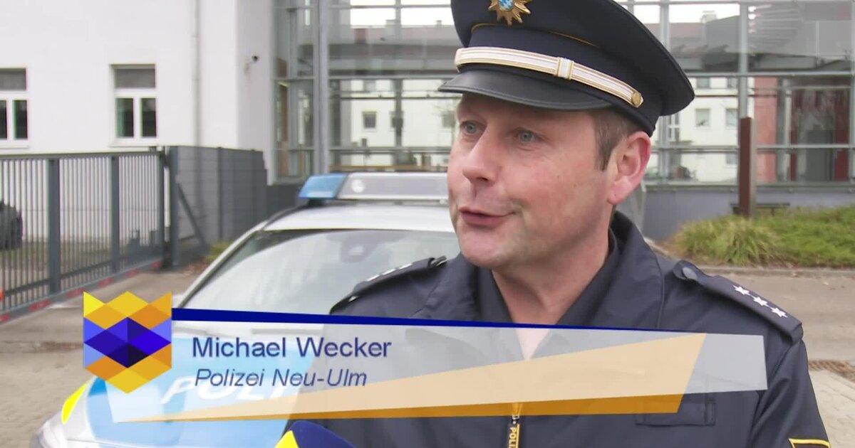 Aufregung um Parkplatz-Sex in Neu-Ulm | Regio TV