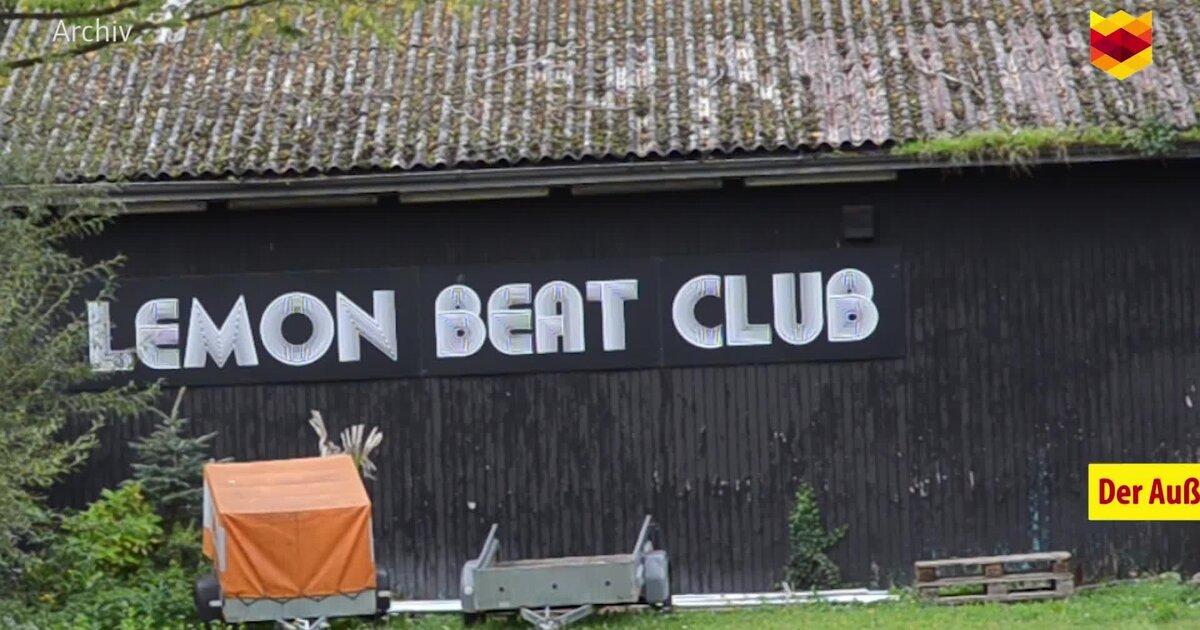 Der Lemon Beat Club Markdorf ist zurück | Regio TV
