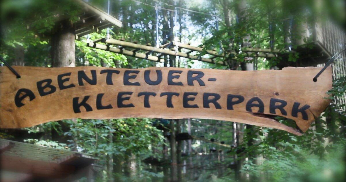 Einbruch beim Kletterpark Tannenbühl | Regio TV