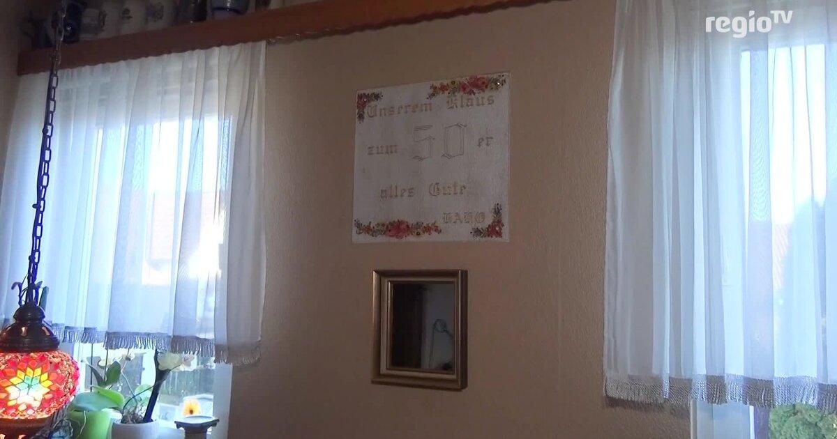 Rentner Muss Wohnung Räumen
