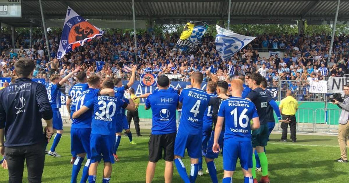 Facebook Stuttgarter Kickers