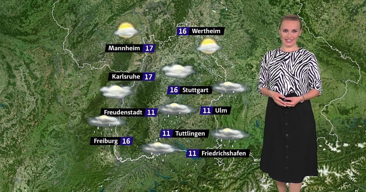 Wetter.De Bodensee