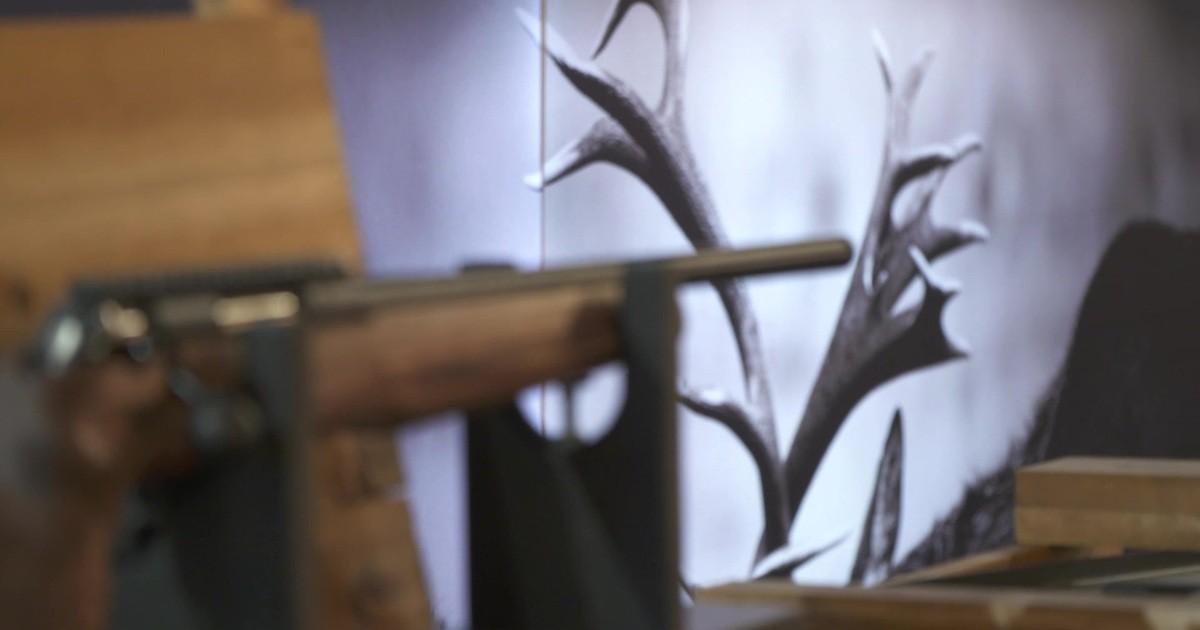 Die Hubert Jagdmesse: Alles rund um die Jagd