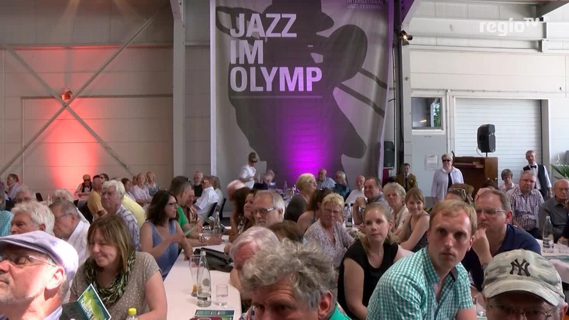 Jazz im olymp 2019