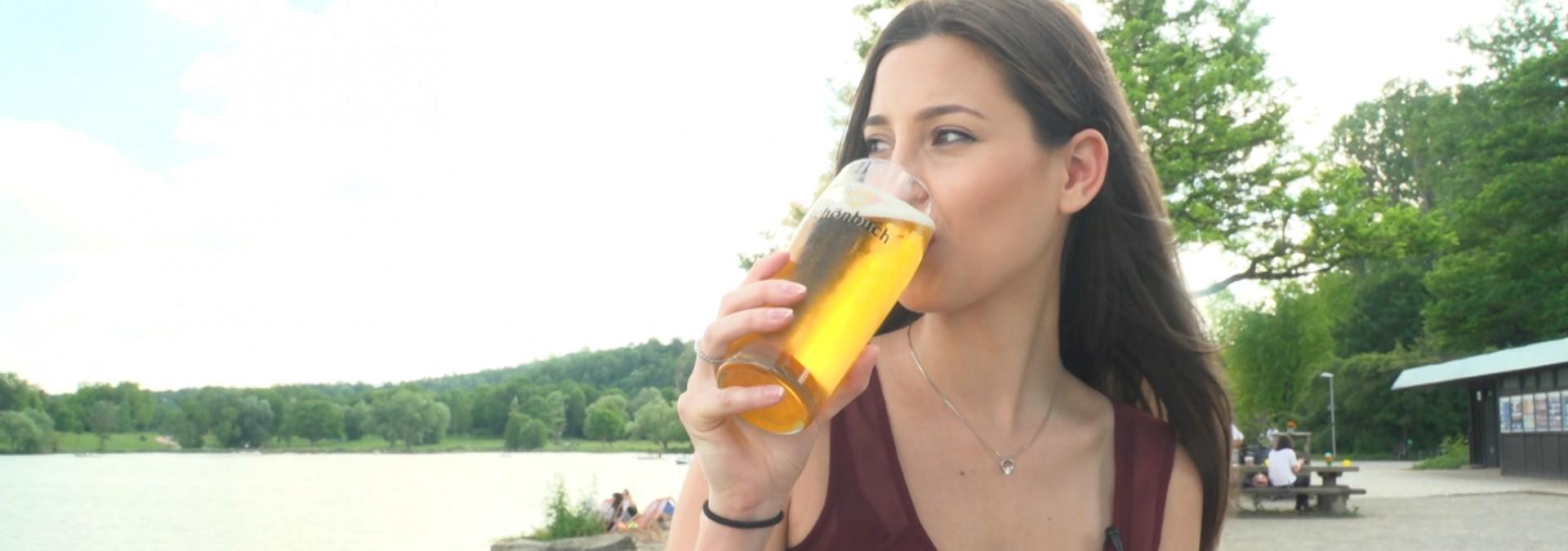 Sommer, Sonne, Biergarten!