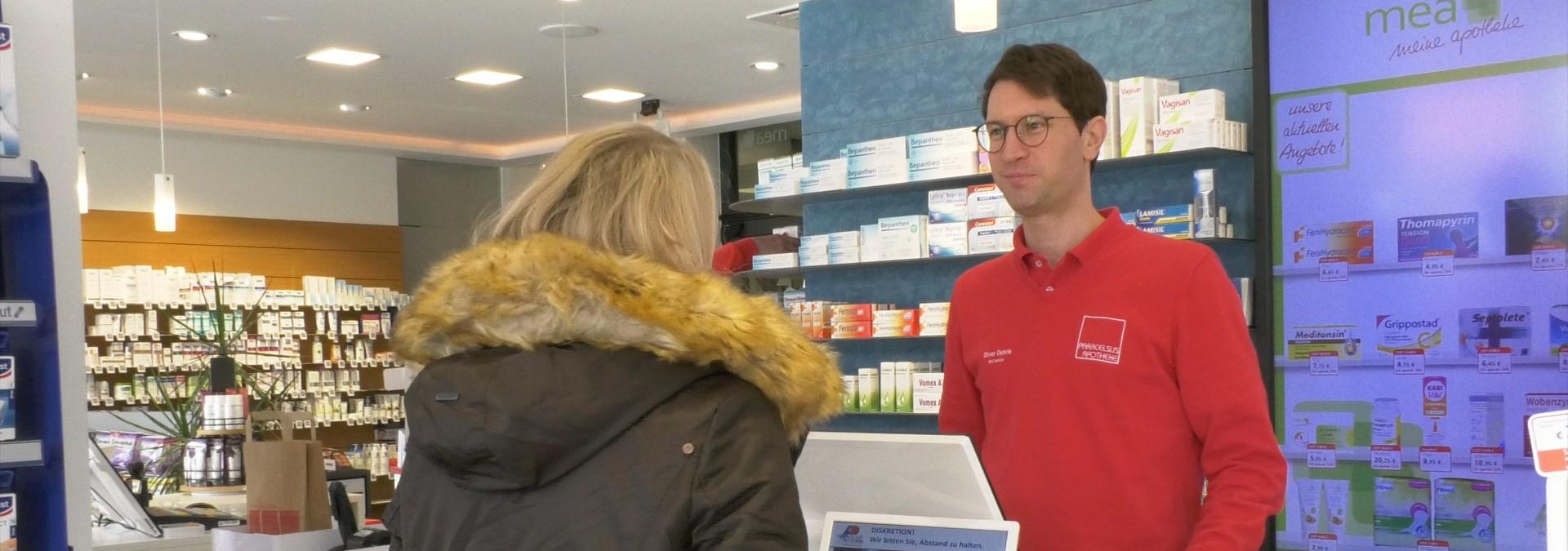 Stuttgart und Tuttlingen testen das E-Rezept