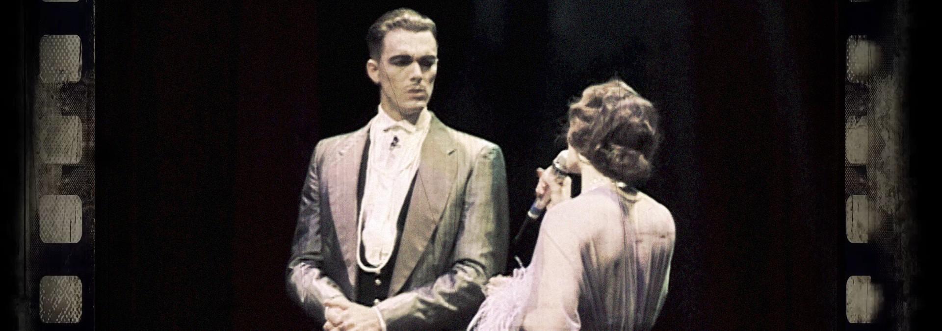 1925 - die 20er Jahre Revue