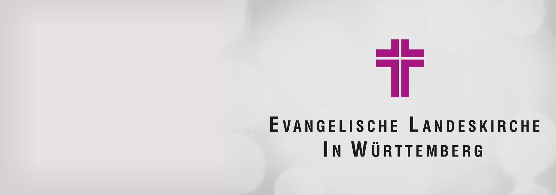 Gottestdienst der evangelischen Landeskirche