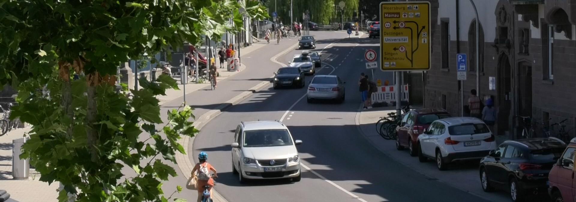 Konstanz geht die Mobilitätswende an
