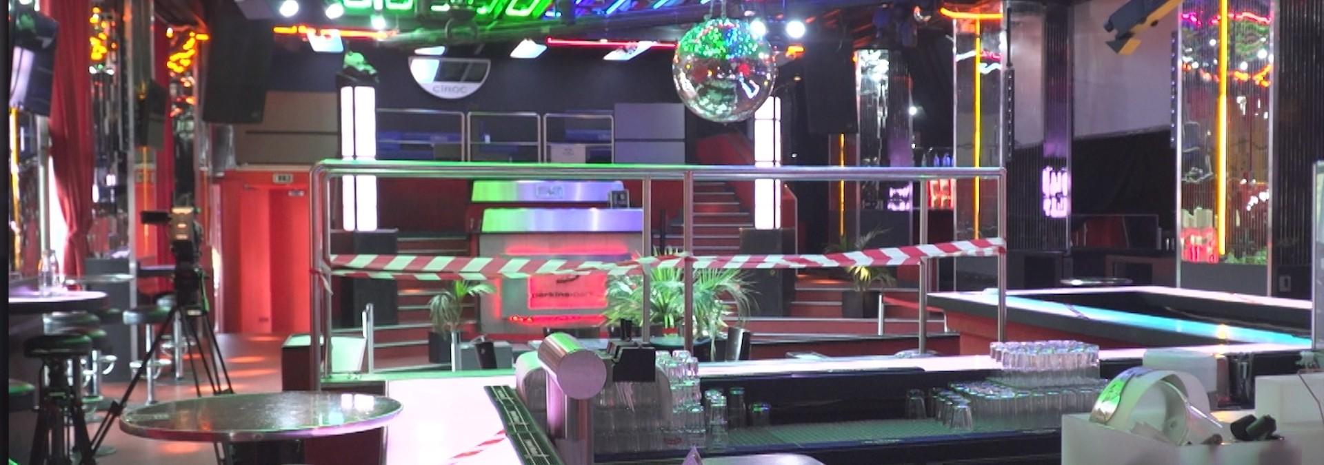 Stuttgarter kämpft bundesweit ums Überleben der Discotheken