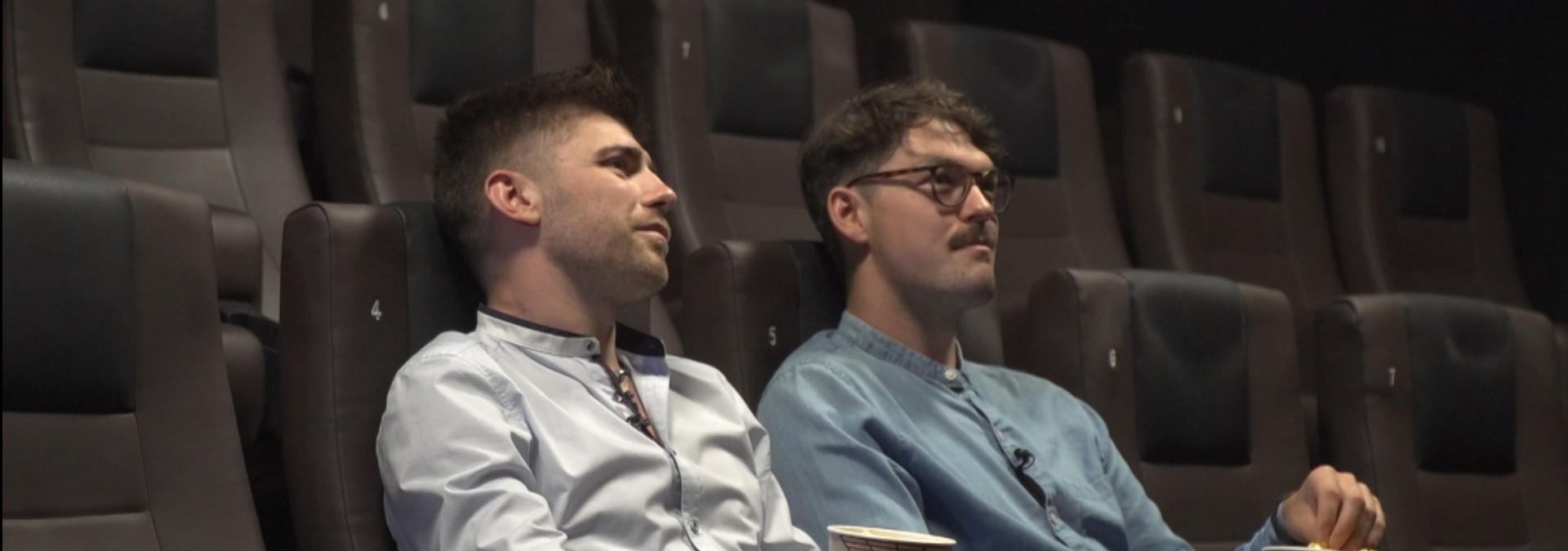 Kino-Fans aufgepasst: Am 1. Juli soll's wieder los gehen