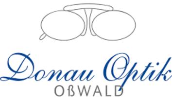 donau optik oßwald logo