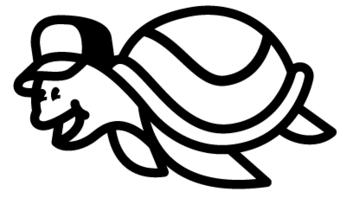 hungry turtle logo