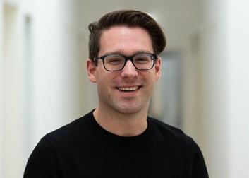 Adrian Copitzky