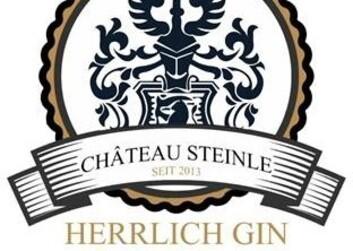 chateau steinle - herrlich gin logo