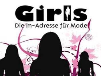 girls mode dornstadt logo