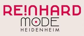 Reihard Mode Heidenheim logo