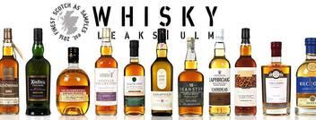 whisky leaks ulm logo