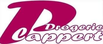 drogerie plappert logo