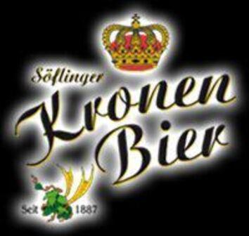 kronenbrauerei soeflingen logo