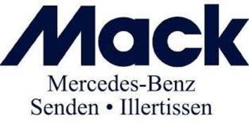 autohaus mack logo
