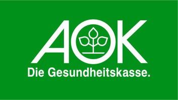 AOK bw logo