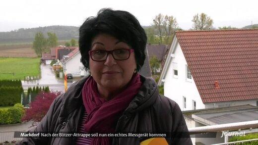 ... Regio TV Journal Nach Blitzer Attrappe: Anwohner Wollen Echte  Radarfalle Die Geschichte Der Blitzer Attrappe Aus Markdorf Hat  Deutschlandweit Für U2026