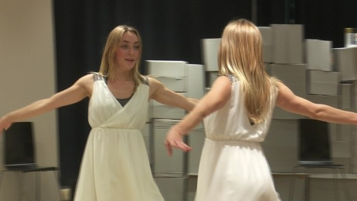 FKV-Dance: Heimatfilmduell Runde 2 | Regio TV