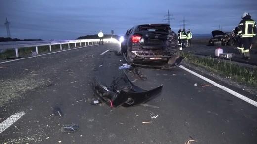 Unfall Leonberg Gestern
