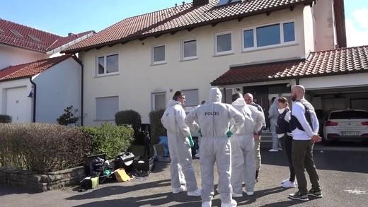 Mord In Holzgerlingen