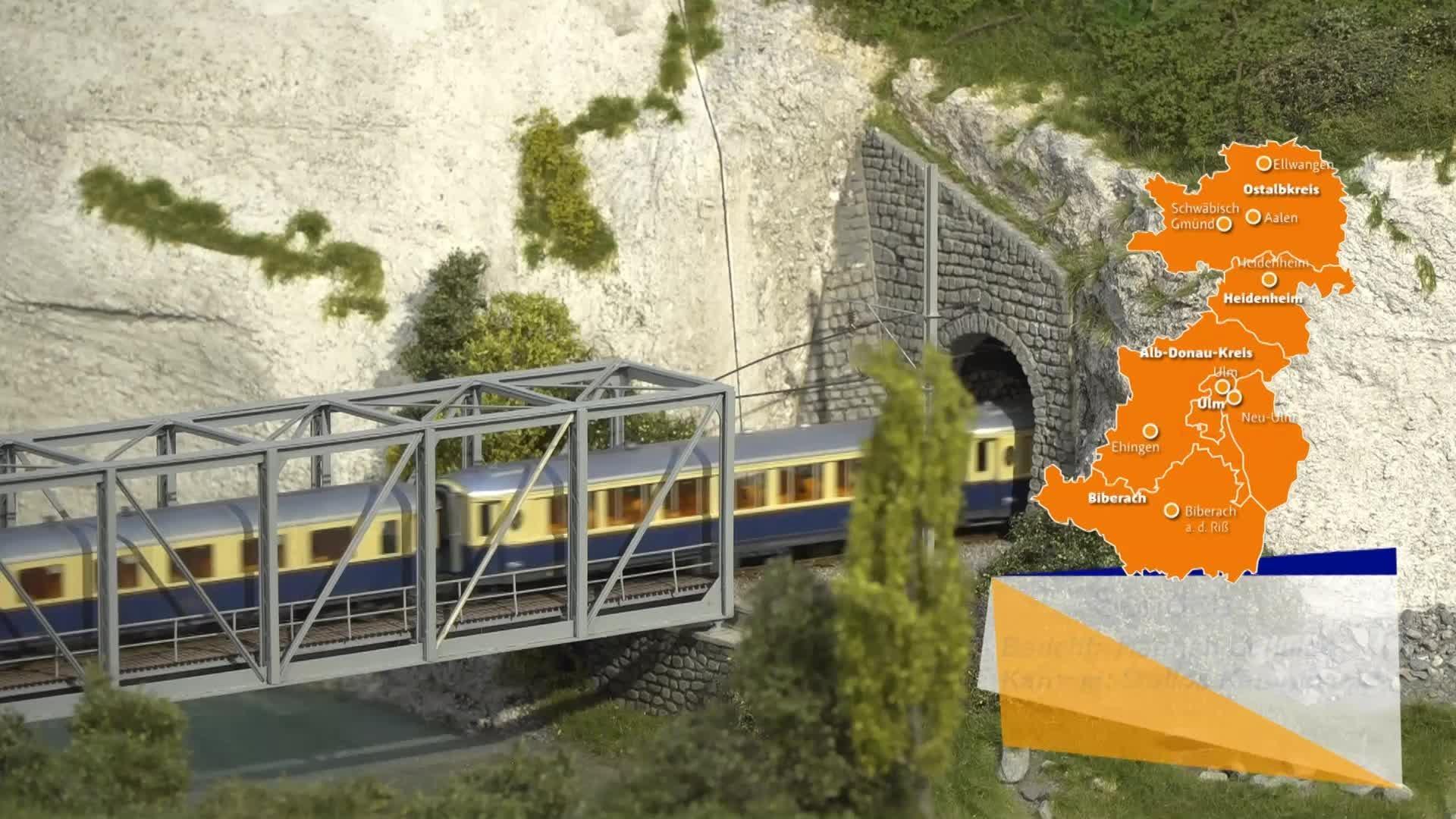 Modellbahnausstellung Bei Inhofer
